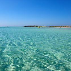 Elafonisi 8 vacation homes