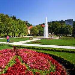 Rogaška Slatina 52 hotelov