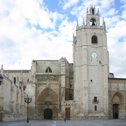 Palencia 20 hotelů