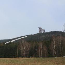 Dolní Morava 5 cabins