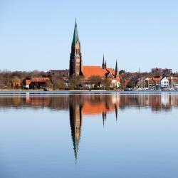 Шлезвиг 72 отеля