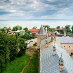 Rostov 44 hotels