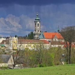 Zwettl Stadt 6 Hotels