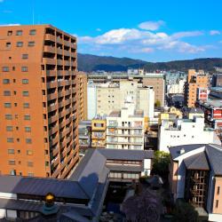 Fukushima 28 hotels