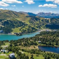Turracher Höhe 35 Ferienwohnungen