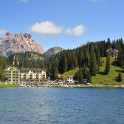 Auronzo di Cadore 60 hotels