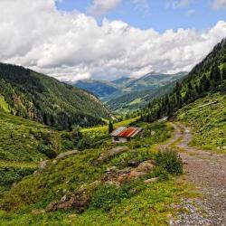 Russbach am Pass Gschütt 30 hotels