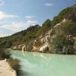 Rapolano Terme 10 farm stays