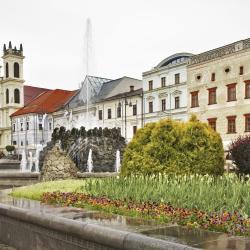 Banská Bystrica 69 hotelov