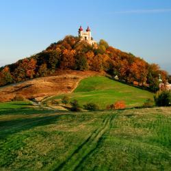 Banská Štiavnica 109 hotelov