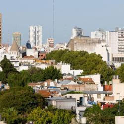 Bahía Blanca 184 hoteles