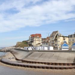 Wimereux 143 hotels