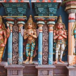 Tiruchirappalli 138 hotellia