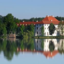 Seeon-Seebruck 14 hotels