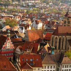Esslingen am Neckar 28 hotels