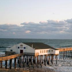 Kitty Hawk 89 hotels