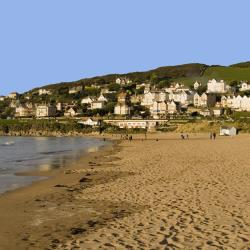 Woolacombe 3 luxury hotels