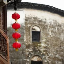 Huangshan 66 hotellia