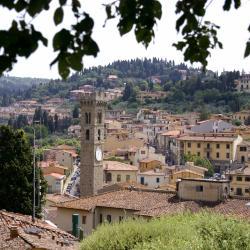 Fiesole 66 hotels