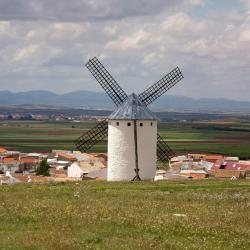 Ciudad Real 3 vil·les