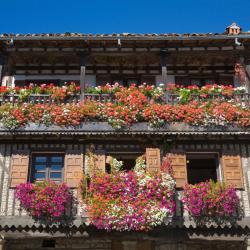 La Alberca 22 hoteles