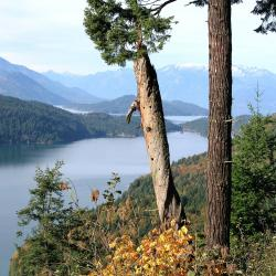 Harrison Hot Springs 5 hotels de platja