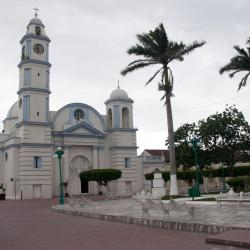 Tlacotalpan 11 hoteles