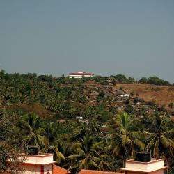 Mapusa 5 self catering properties