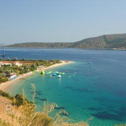 Agios Dimitrios 1 отель