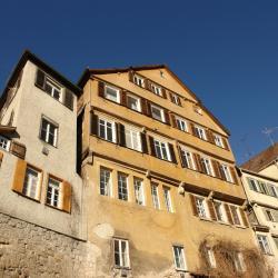 Mindelheim 8 Hotels