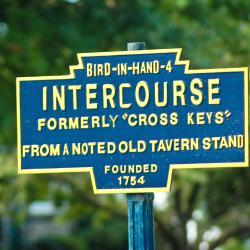 Intercourse 4 hotels