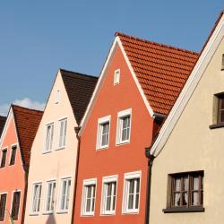 Schongau 4 Hotels