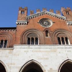 Piacenza 57 hotellia