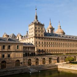 San Lorenzo de El Escorial 25 hotels