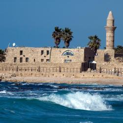 Caesarea 9 villas