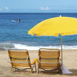 Meia Praia 40 hotéis