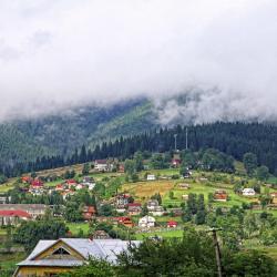 Vorokhta 25 guest houses