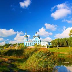 Poltava 129 hotels
