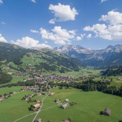 Lenk im Simmental 122 Hotels