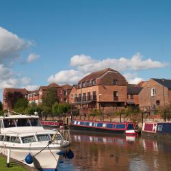 Tewkesbury 29 hotels