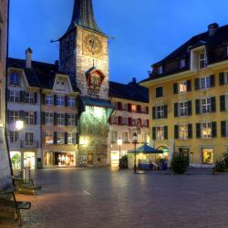 Solothurn 20 Hotels