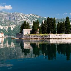 Perast 4 Boutique Hotels
