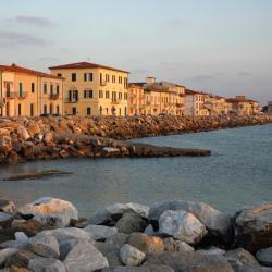 Marina di Pisa 26 hotels