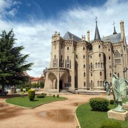 Astorga 20 hotels