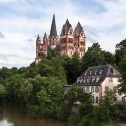 Limburg an der Lahn 16 apartments