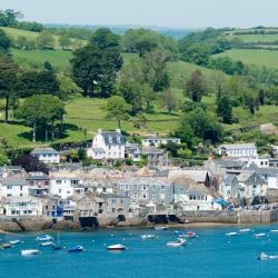 Fowey 18 pet-friendly hotels