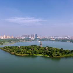 Zhangjiagang 24 hôtels
