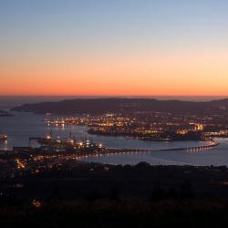Ferrol 37 hoteles