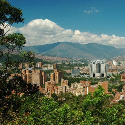 Rionegro 95 hotels