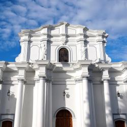 Popayan 15 guest houses